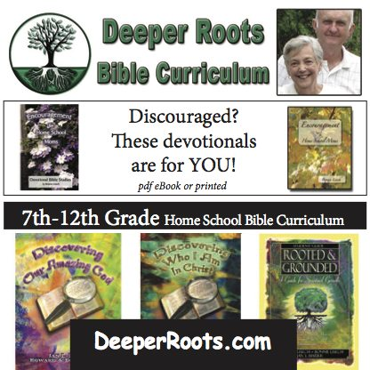 Deeper Roots Curriculum