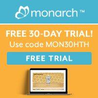 Monarch AOP Homeschool Curriculum List